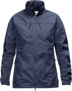 FJALLRAVEN HIGH COAST HYBRID JACKET W
